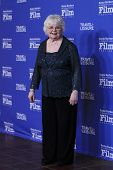 SANTA BARBARA - FEB 4: June Squibb at the 29th Santa Barbara International Film Festival - Virtuosos