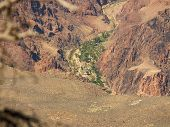Grand Canyon - Phantom Ranch