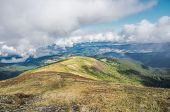 Hoverla In Ukraine