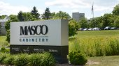Masco Cabinetry Headquarters In Ann Arbor, Mi