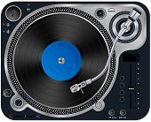 Interface Turntables