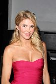 LOS ANGELES - AUG 2:  Brandi Glanville at the Vivica A. Fox's Fabulous 50th Birthday Party at the Phillippe Chow on August 2, 2014 in Beverly Hills, CA