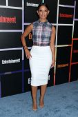 SAN DIEGO - JUL 26:  Rocsi Diaz at the Emtertainment Weekly Party - Comic-Con International 2014 at