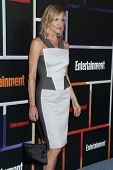 SAN DIEGO - JUL 26:  Tricia Helfer at the Emtertainment Weekly Party - Comic-Con International 2014