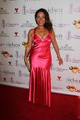 LOS ANGELES - AUG 1:  Marabina Jaimes at the Imagen Awards at the Beverly Hilton Hotel on August 1, 2014 in Los Angeles, CA