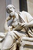 Vienna - Herodotus