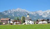 Soell,Tirol,Austria