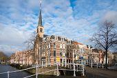 City of Delft.