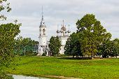 church in vologda