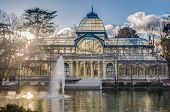 foto of structure  - The Crystal Palace  - JPG