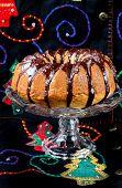 Christmas Bundt Cake