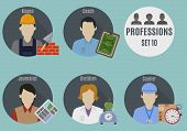 Profession people.