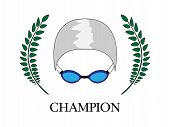 Swimming Champion 1