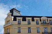 Historic Buildings of Punta Arenas