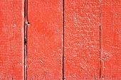 foto of red barn  - Background of Red Painted Barn Wood - JPG