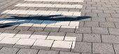 picture of pedestrians  - crosswalk pedestrian symbol for pedestrians - JPG