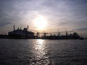 Port Impression