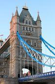 Tower Bridge, London (UK)