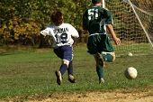 Youth Soccer 2005-16