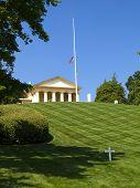 Memorial JFK