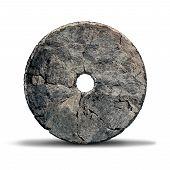 Постер, плакат: Stone Wheel