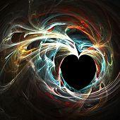 Diepe liefde