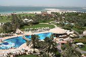 Emirados Árabes Unidos. Dubai. Jumeira. Hotel Le Royal Meridien