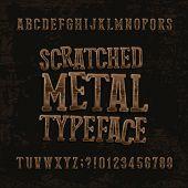 typeset poster