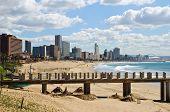 Playa de Durban