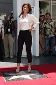 LOS ANGELES - JUN 2:  Shania Twain at the Shania Twain Hollywood Walk of Fame Star Ceremony at W Hot