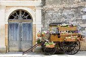 Fuisse, Burgundy, France