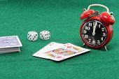 Gambling Till Twelve