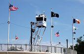 NYPD Sky Watch platform