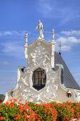 Mosteiro de Jasna Gora. Czestochowa, Polónia