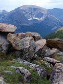 Rocks On High