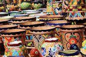 Tubac Pottery