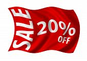 Sale 20% Off