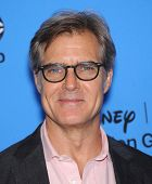 LOS ANGELES - AUG 04:  Henry Czerny arrives to ABC All Star Summer TCA Party 2013  on August 04, 201