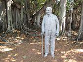 Estátua de Edison
