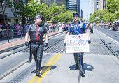 San Francisco Gay Pride