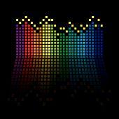 Rainbow Equaliser