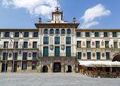Tudela Charters Square