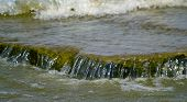 Waves Of River
