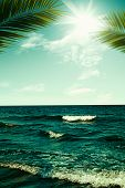 Abstract Vacation And Travel Backgrounds For Your Design