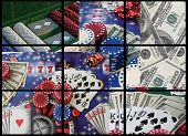 Montaje de Vegas