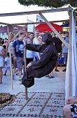Levitation Trick