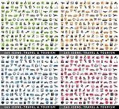 660 bicolor icons