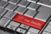 Computer Key - Year Results