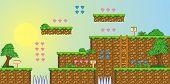 2D Tileset Platform Game 3.eps