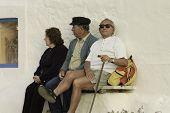 Typical Greek Seniors
